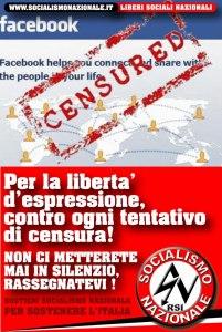 libertà espressione