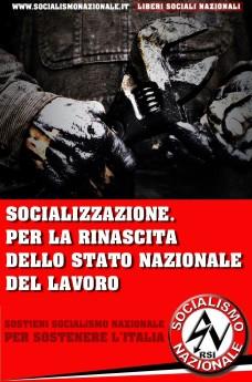 SN SOCIALIZ