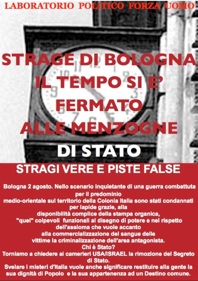 Bologna 30 anni