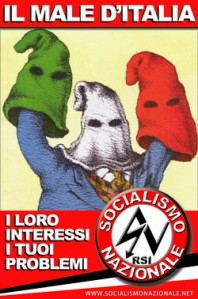 gli anti-nazionali