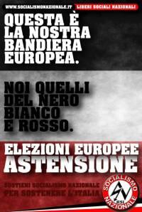 bandieraeuropea
