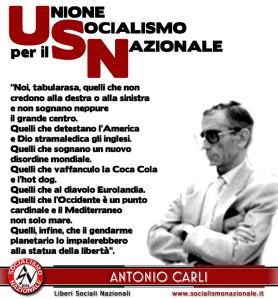 antonio CARLI [quad]