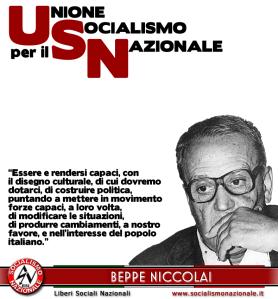 beppe NICCOLAI