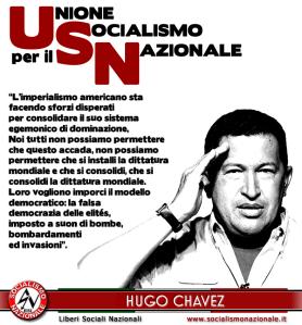 hugo CHAVEZ 2 [quad]