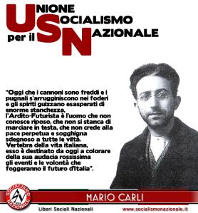 mario CARLI