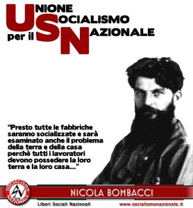 nicola BOMBACCI