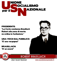 robert BRASILLACH
