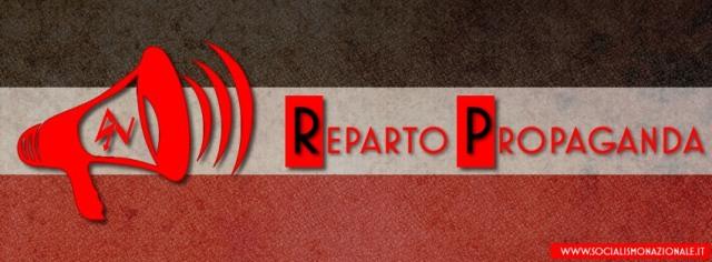 banner propaganda