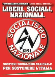manifesto tricolore